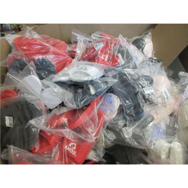 20 New Pairs of Assorted Footwear