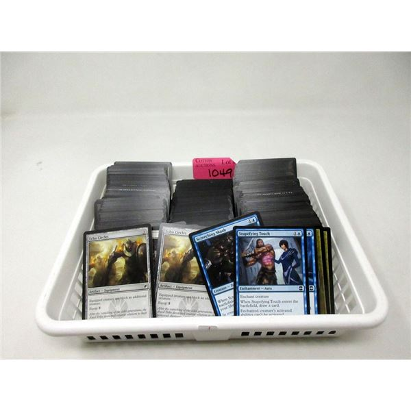 500 Assorted Magic The Gathering Cards