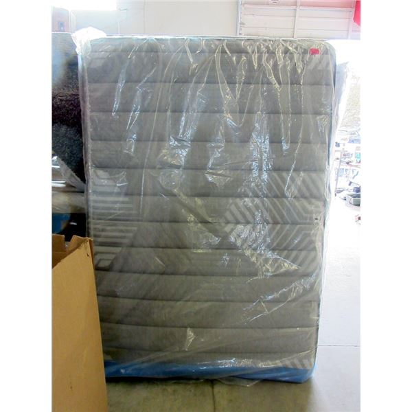 New Full/Double Sealy Spring Coil Mattress