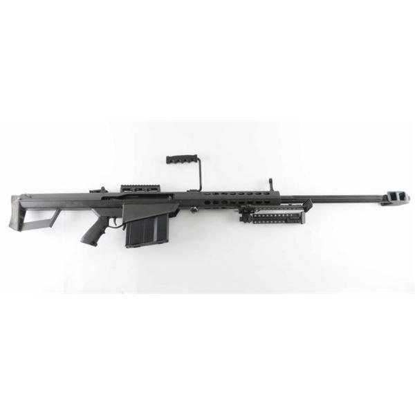 Barrett 82A1 .50 BMG SN: 3936