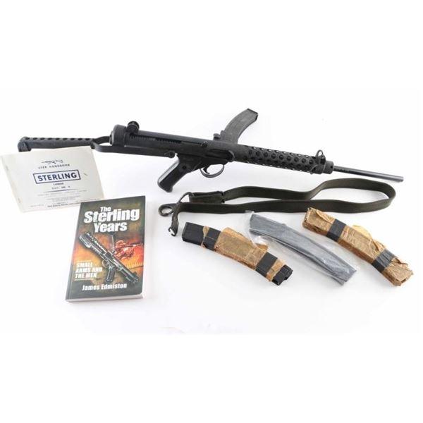 Sterling/Lanchester Carbine Mk 6 9mm