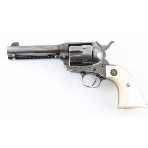 Colt Single Action Army .45 LC SN: 351832