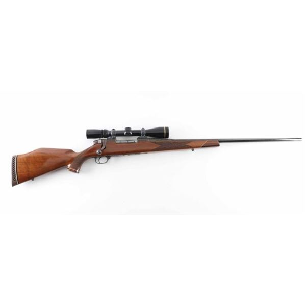 Weatherby Mark V .340 Wby Mag SN: P22681