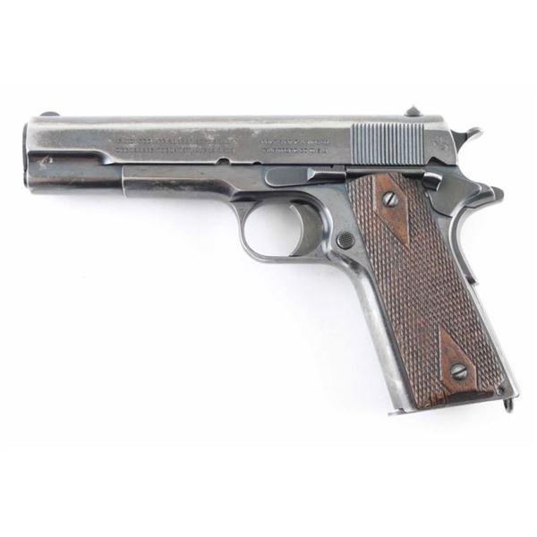 Colt 1911 Commercial .45 ACP SN: C27532