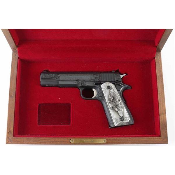 Colt Government Model .45 ACP SN: 34886G70