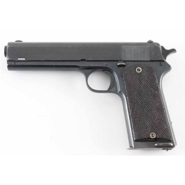 Colt Model 1905 .45 ACP SN: 3958