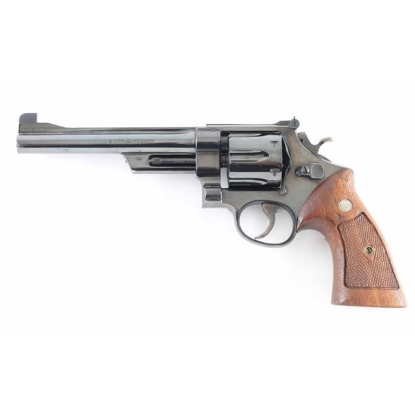 Smith & Wesson Pre-29 .44 Mag SN: S147156