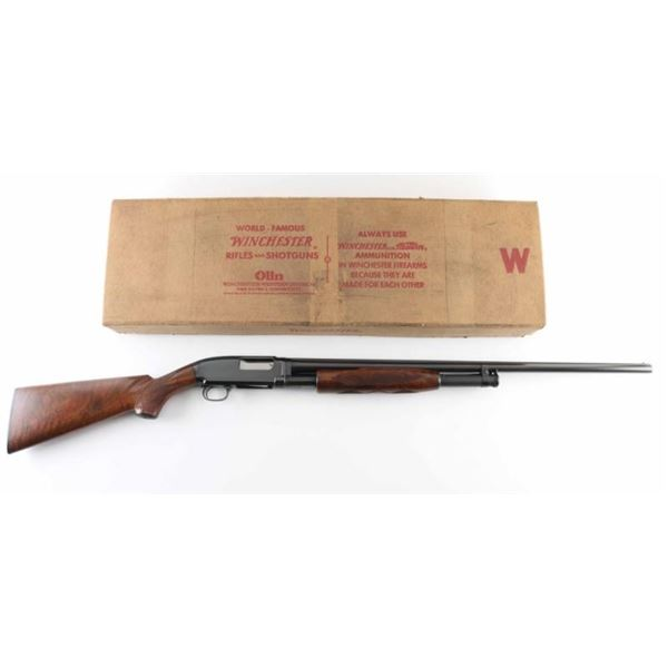 Winchester Model 12 Pigeon Grade 20 Ga
