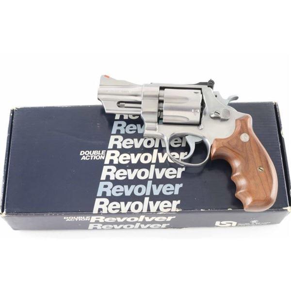 Smith & Wesson 624 .44 Spl SN: ALW5239