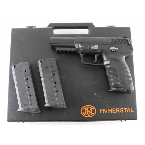 FN Five-seveN 5.7x28mm SN: 386141282