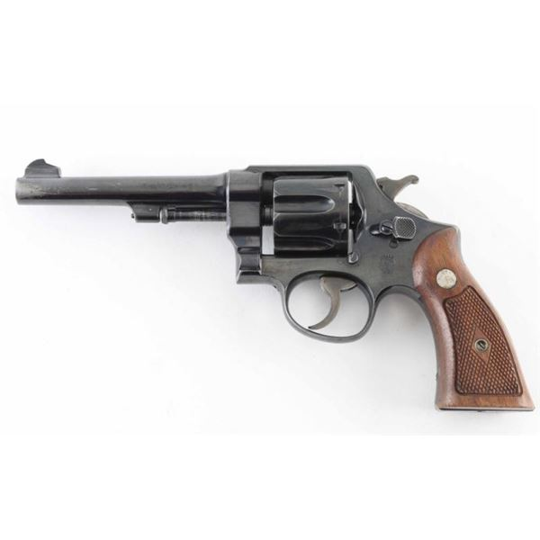 Smith & Wesson 1917 Commercial .45 ACP
