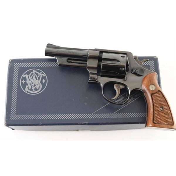 Smith & Wesson 520 .357 Mag SN: N559815