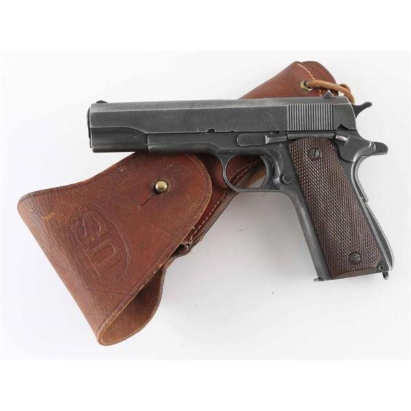 Remington Rand M1911A1 U.S. Army .45 ACP