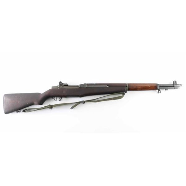 Springfield M1 Garand .30-06 SN: 5425512