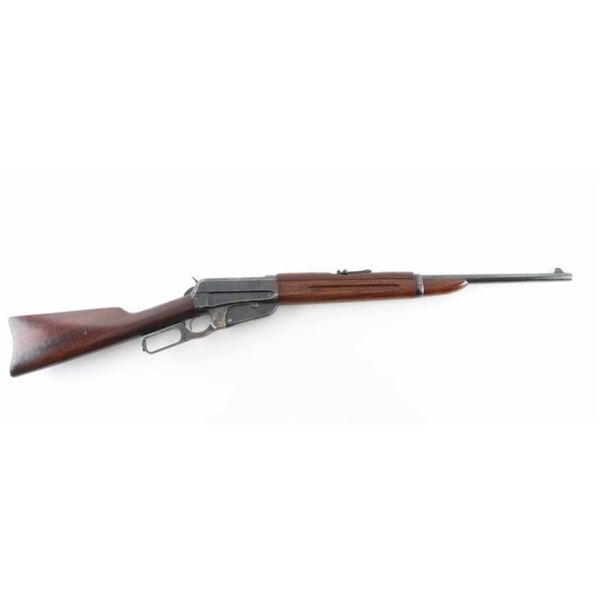 Winchester Model 95 .30-40 Krag SN: 413516