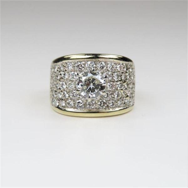 Super Bling Diamond Ring