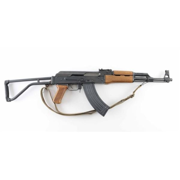 Poly Tech/KFS AKS-762 7.62x39 SN: CS-06294