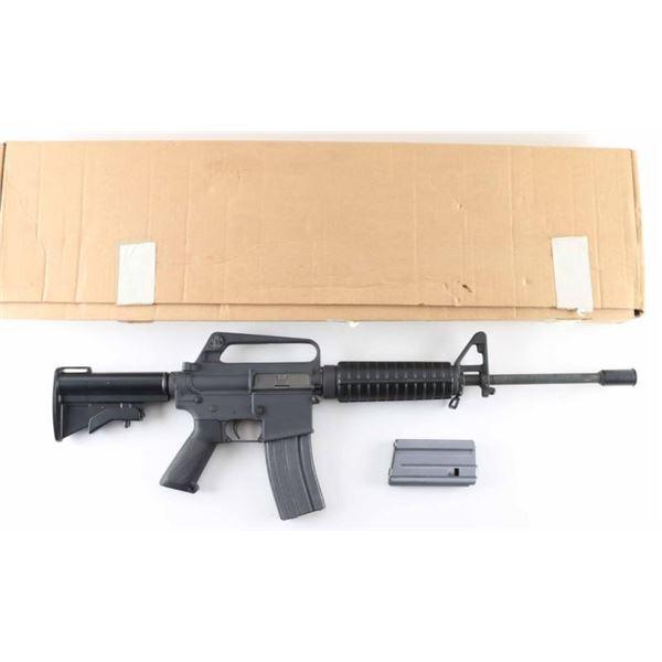 Colt AR-15 SP1 .223 Rem SN: SP103391