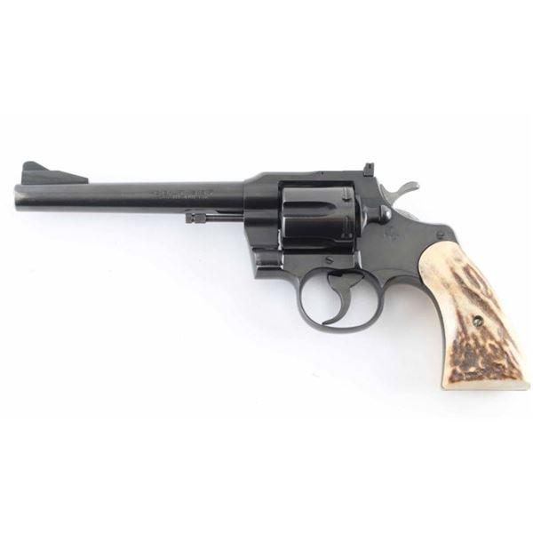 Colt 357 357 Mag SN: 20721