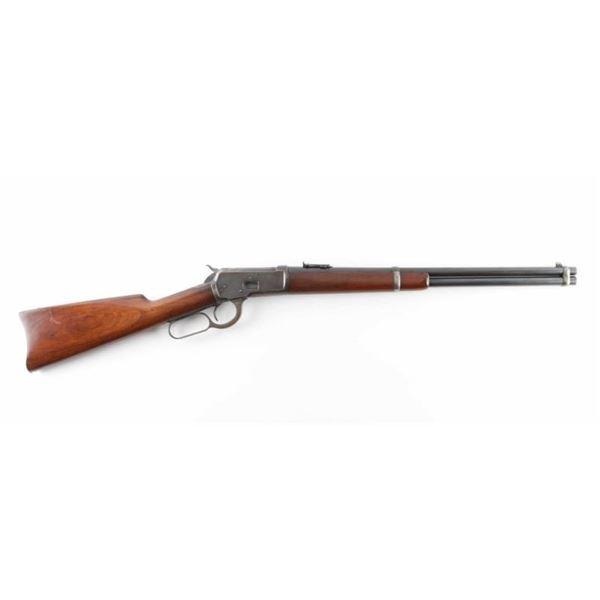 Winchester Model 1892 .44-40 SN: 199263