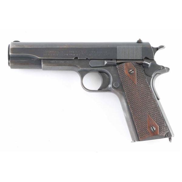 Colt 1911 U.S. Army .45 ACP SN: 240266