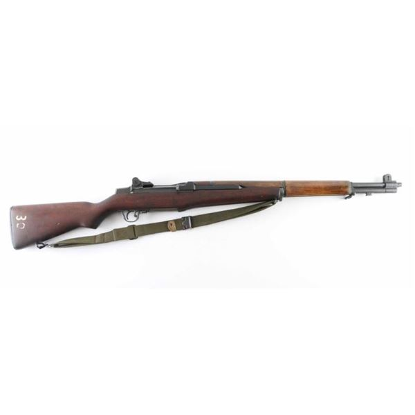 H&R Arms Co. M1 Garand .30-06 SN: 5604172