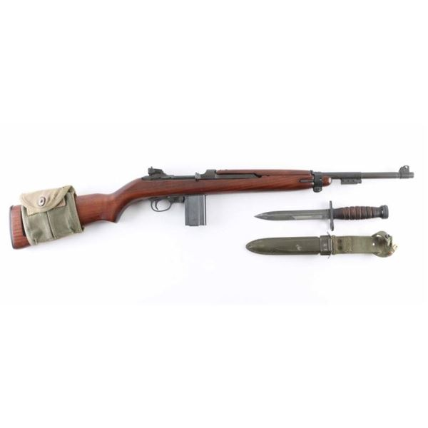 Inland M1 Carbine .30 Cal SN: 5144904