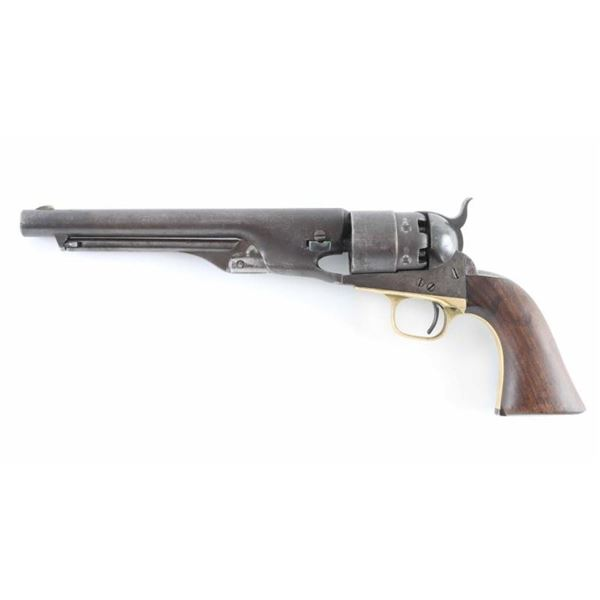 Colt 1860 Army .44 Cal SN: 75946