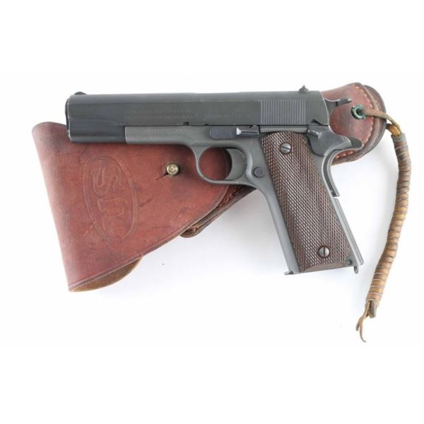 Springfield Armory 1911 U.S. Army .45 ACP