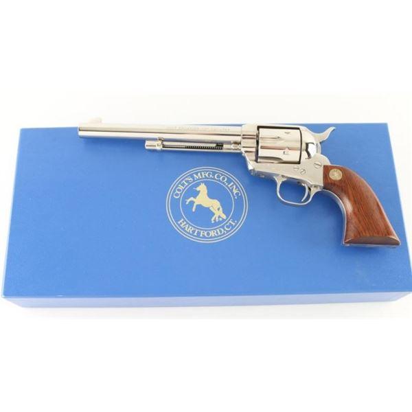 Colt Single Action Army .44-40 SN: SA67324