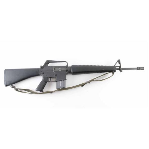 Colt AR-15 SP1 .223 Rem SN: SP22757