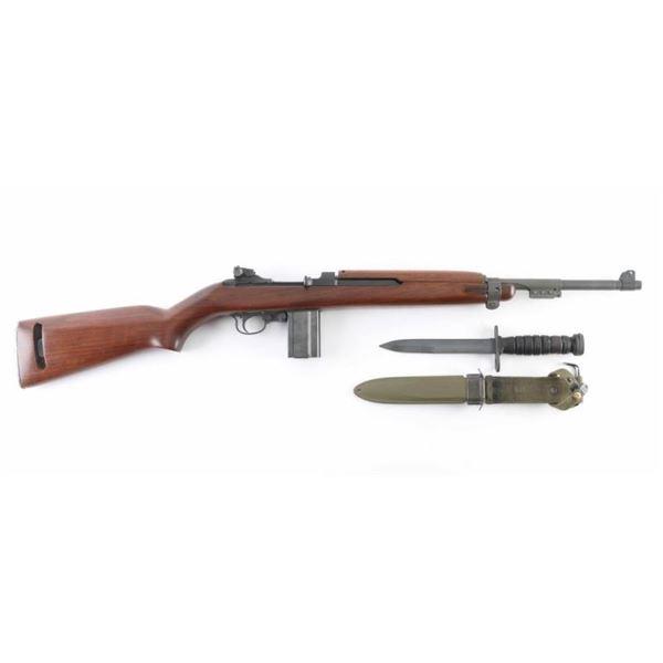 I.B.M. Corp. M1 Carbine .30 Cal SN: 3655887