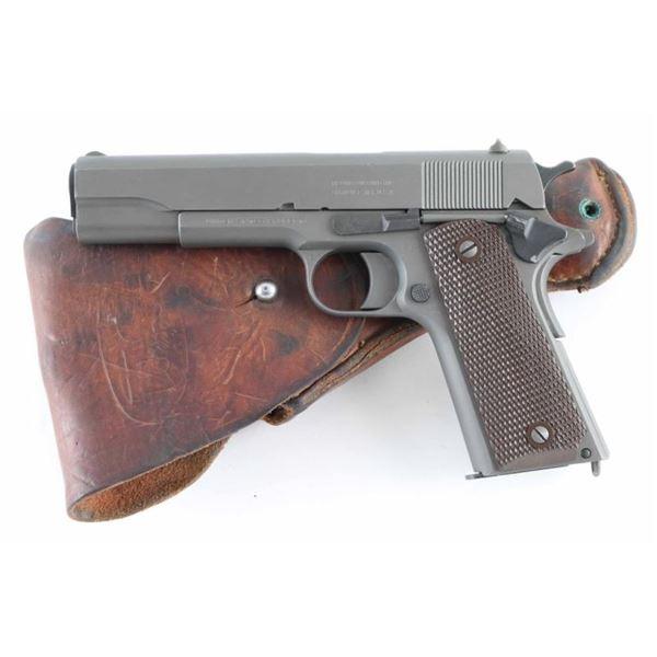 Remington UMC 1911 U.S. Army .45 ACP SN 7487