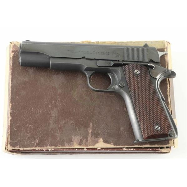 Colt Government Model .45 ACP SN: 241902-C