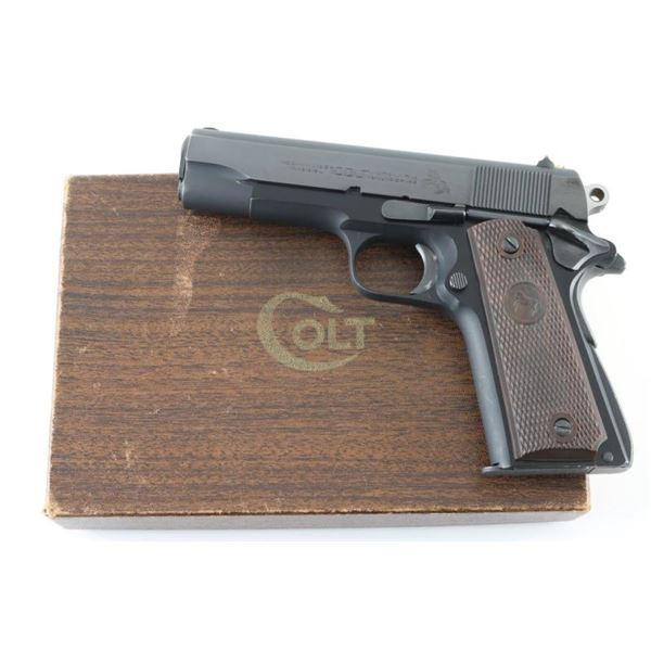 Colt Commander .45 ACP SN: 53518-LW