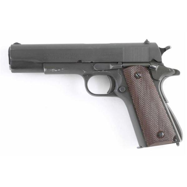Colt M1911A1 U.S. Army .45 ACP SN: 1206132