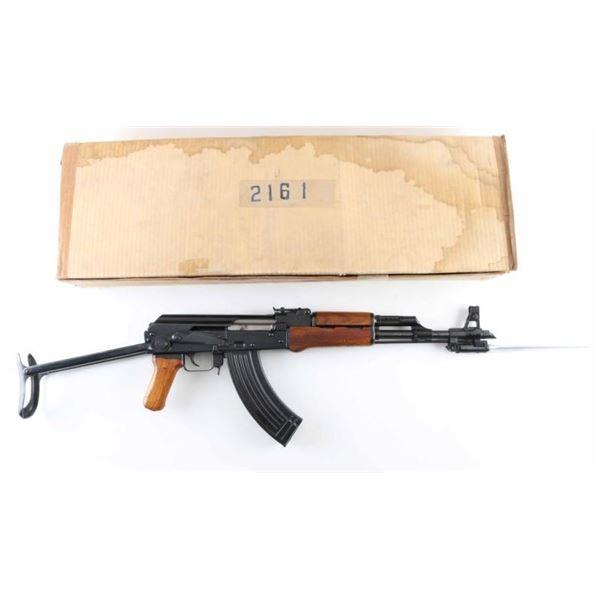 GLNIC AK47S 7.62x39mm SN: CGA2161