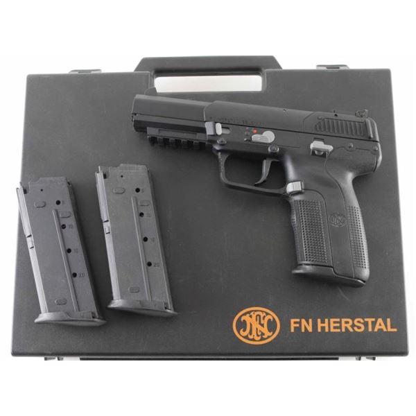 FN Five-seveN 5.7x28mm SN: 386126641