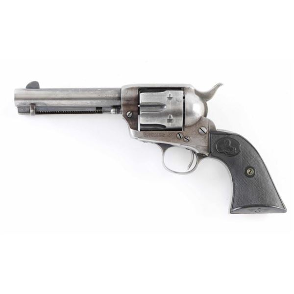 Colt Single Action Army .45 LC SN: 222086