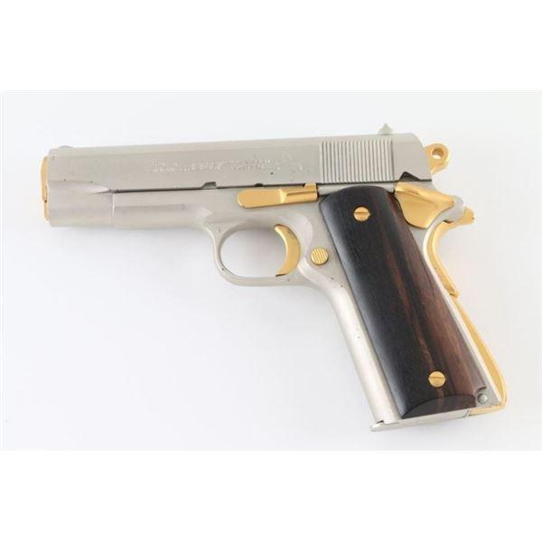 Colt Combat Commander 9mm SN: 70SC2284