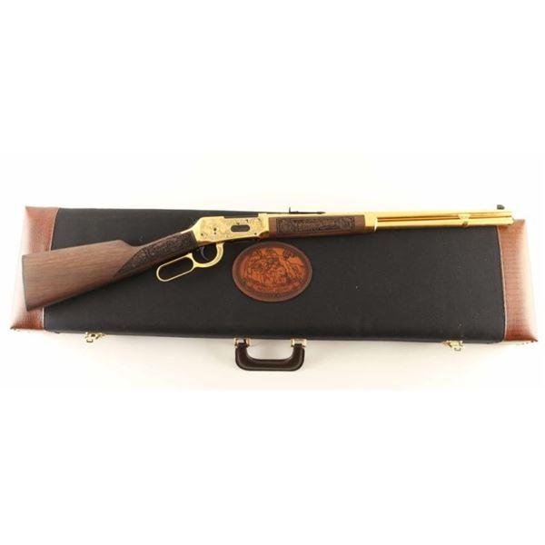 Winchester 1894 Prescott AZ Heritage Rifle