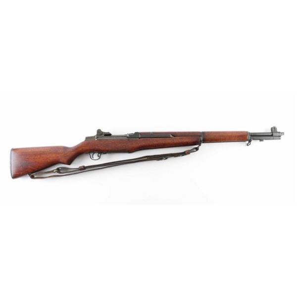 Springfield M1 Garand .30-06 SN: 2771890