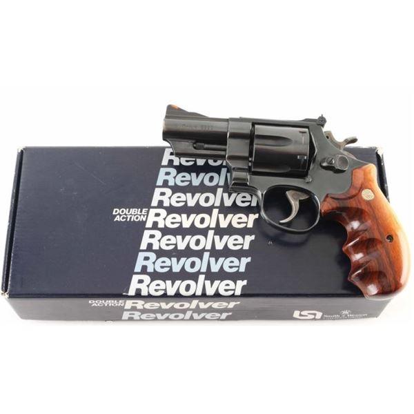 Smith & Wesson 29-3 .44 Mag SN: ALB6057