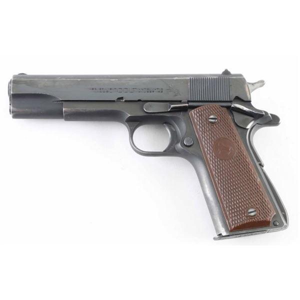 Colt Government Model .45 ACP SN: 247890-C