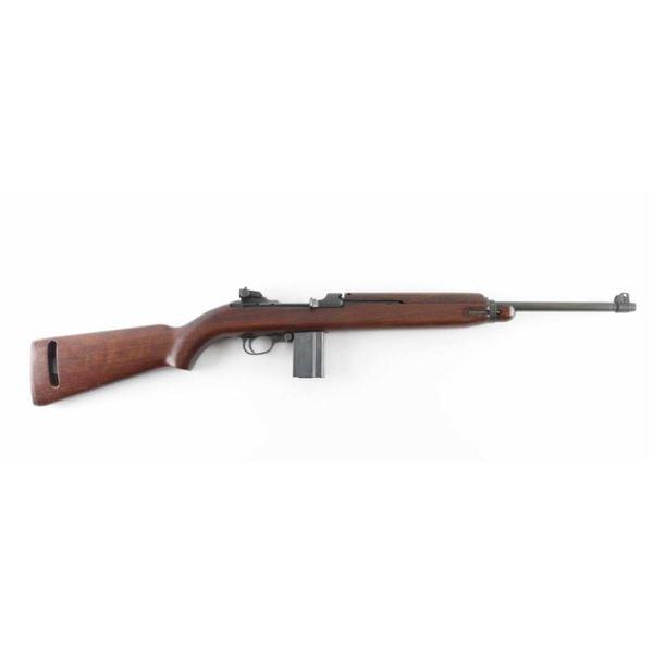 Inland M1 Carbine .30 Cal SN: 3172338