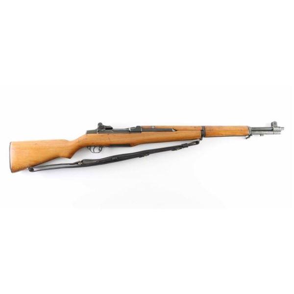 Springfield M1 Garand .30-06 SN: 516708