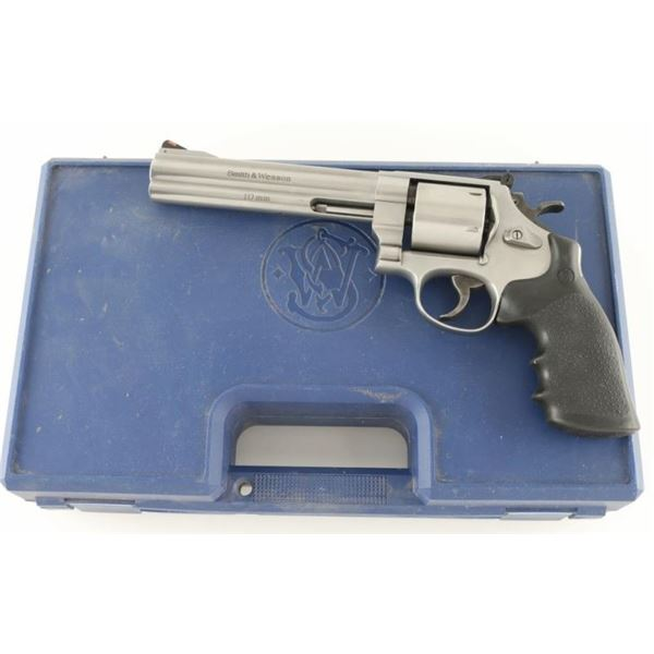 Smith & Wesson Model 610-1 10mm SN:CCR0494