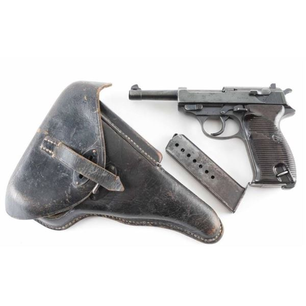 Walther P.38 'ac40' 9mm SN: 8460a
