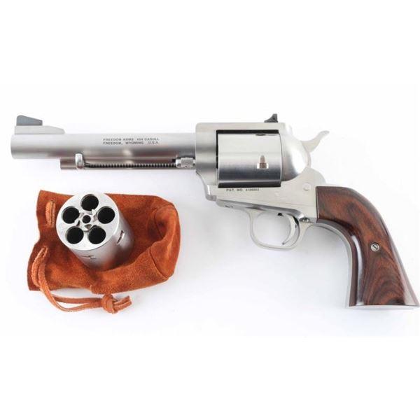 Freedom Arms 83 Premier Grade .454 Casull