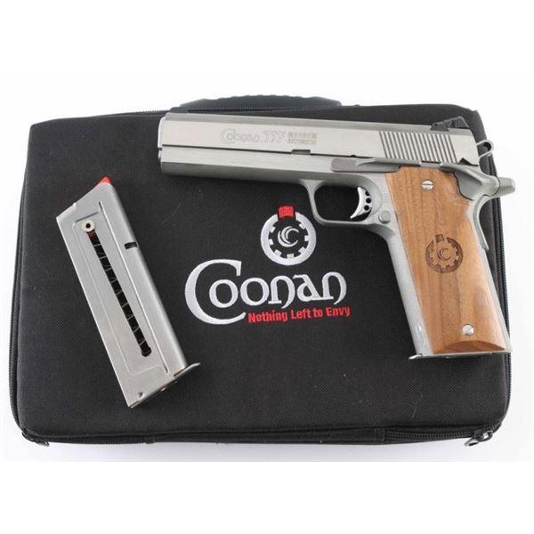 Coonan Classic .357 Mag SN: GAA5420